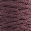 Braided Macrame Cord 6mm 70yds Light Rose